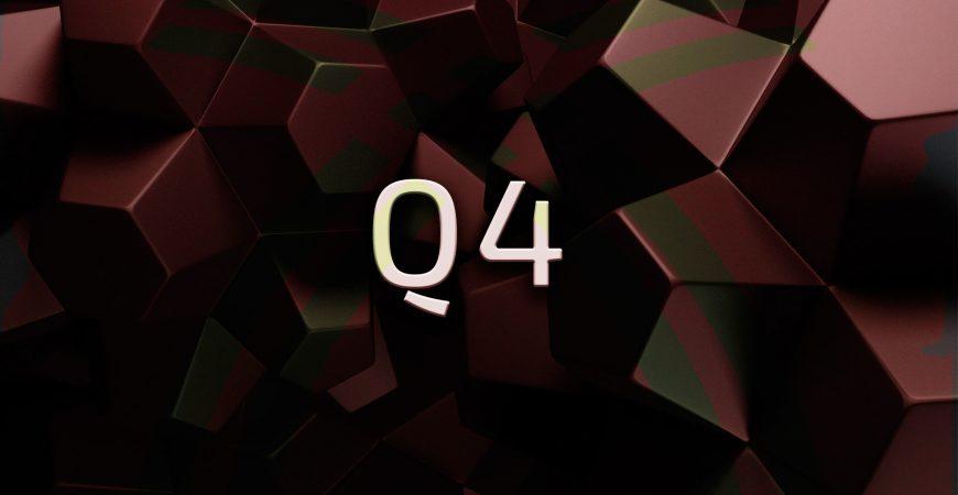 Предварительные результаты Q4
