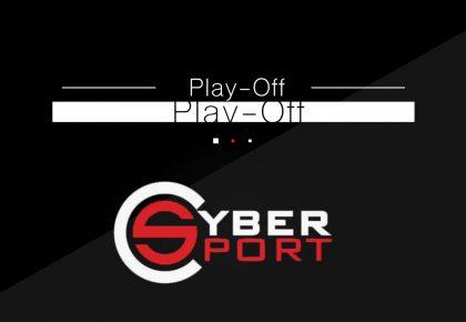 Видеоотчет о плей-офф стади из клуба CyberSport