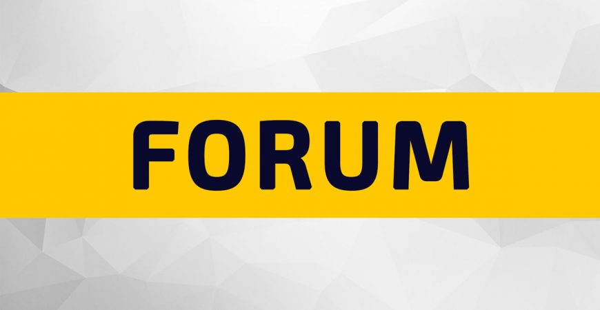 Коротко о форуме