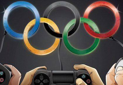 Президент МОК Томас Бах заявил, что видеоигры с убийствами не смогут стать частью Олимпийских игр