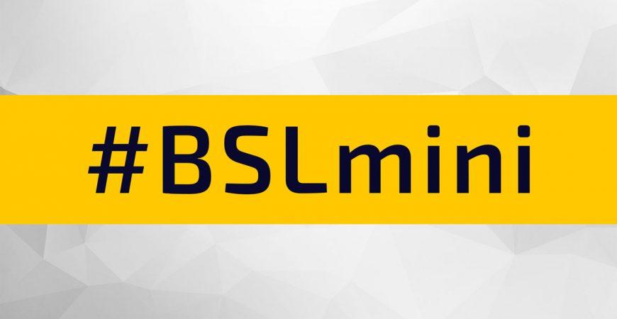 #BSLmini — шоу маст го он!