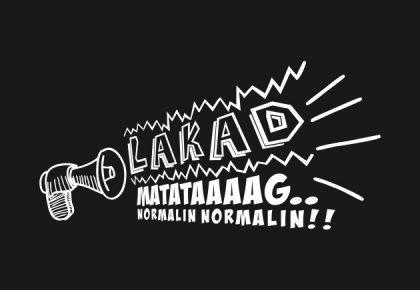 Счетчик «Lakad Matataaag!» на TI8