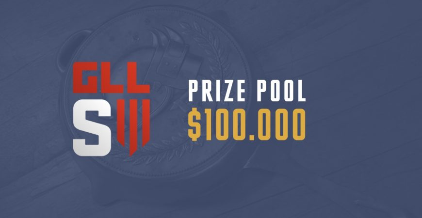 Команда из Кыргызстана принимает участие в турнире по PUBG за $100,000!