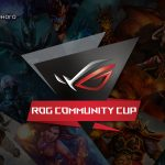 ROG COMMUNITY CUP