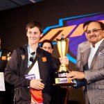 Киберспортивный Чемпионат: Кыргызстан стал чемпионом Кубка Наций (Nations Cup) Индия
